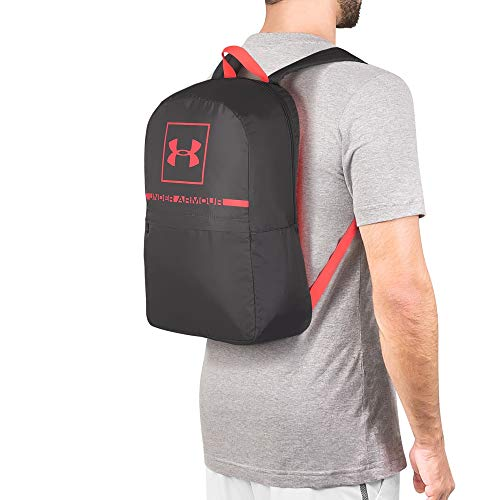 Under Armour Mochila Project 5 Grafito Rosa