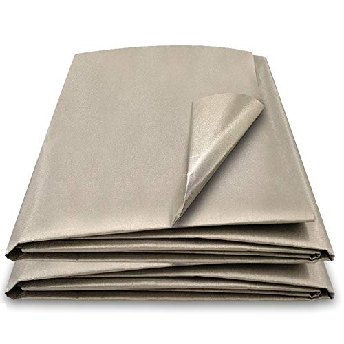 emf shielding fabrics JJ CARE Faraday Fabric 44