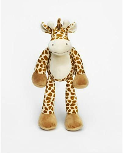salida Teddykompaniet Teddykompaniet Teddykompaniet Diinglisar Wild Giraffe Soft Toy - A great new baby gift  by Teddykompaniet  saludable