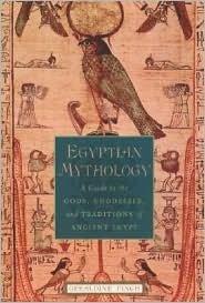 Egyptian Mythology Publisher: Oxford University Press, USA