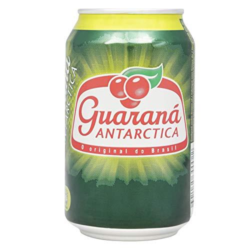 Guaraná Antarctica Bebida - 330 ml