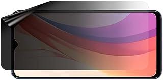 Celicious Privacy Lite (landskap) 2-vägs antireflexskydd anti-spionfilter skärmskydd film kompatibel med Vivo iQOO Z3