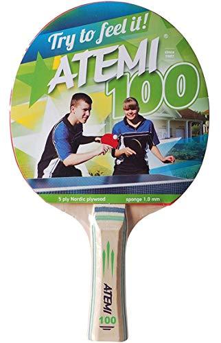 Tischtennisschläger Hobby 100