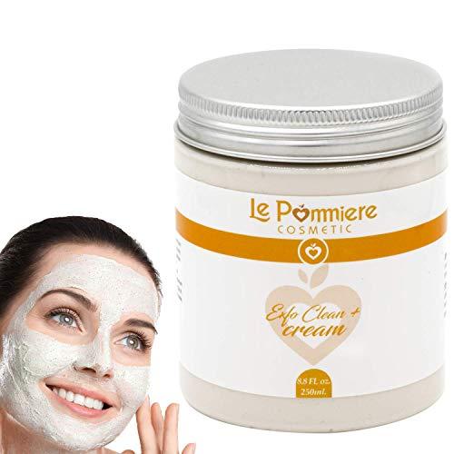 Beste Gesichtsmaske für fettige Haut
