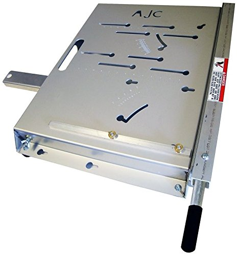 AJC Tools 093-AJCSS Super Shear Shingle Cutter
