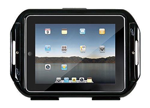 Aryca housse de protection étanche waterproofcase iPad 1,2,3,4 wsip noir