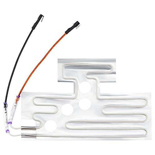 SWEETJOB 5303918301 Refrigerator Garage Heater Kit Replacement for Refrigerator Replaces 1037646/AP3722172/PS900213/EAP900213