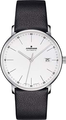 Junghans Automatik Armbanduhr Form A 027/4730.00
