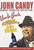 John Candy Comedy Favorites Collection (Uncle...