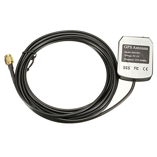 C-Funn 3M GPS antenne kabel auto DVD-speler aansluiting antenne SMA 1575.42 MHz