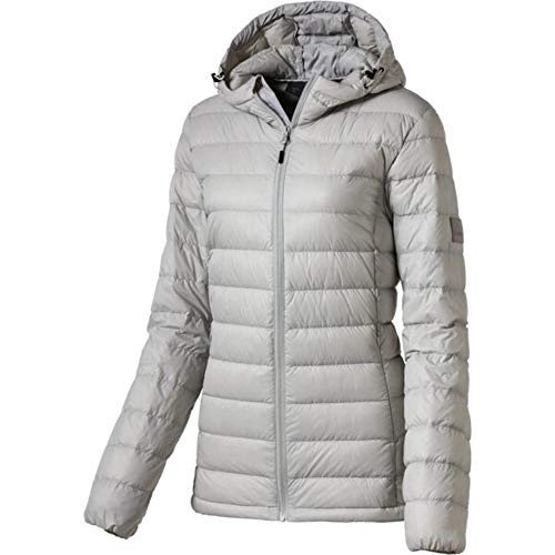 McKINLEY Damen Tarella Daunenjacke Jacke, Grey Light, 40