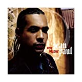 Sean Paul Albumcover – Ever Blazin' Leinwand-Poster,