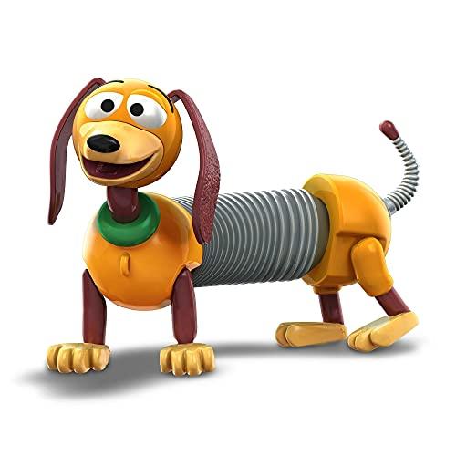 "Disney Pixar Toy Story Slinky Figure, 4.4"""