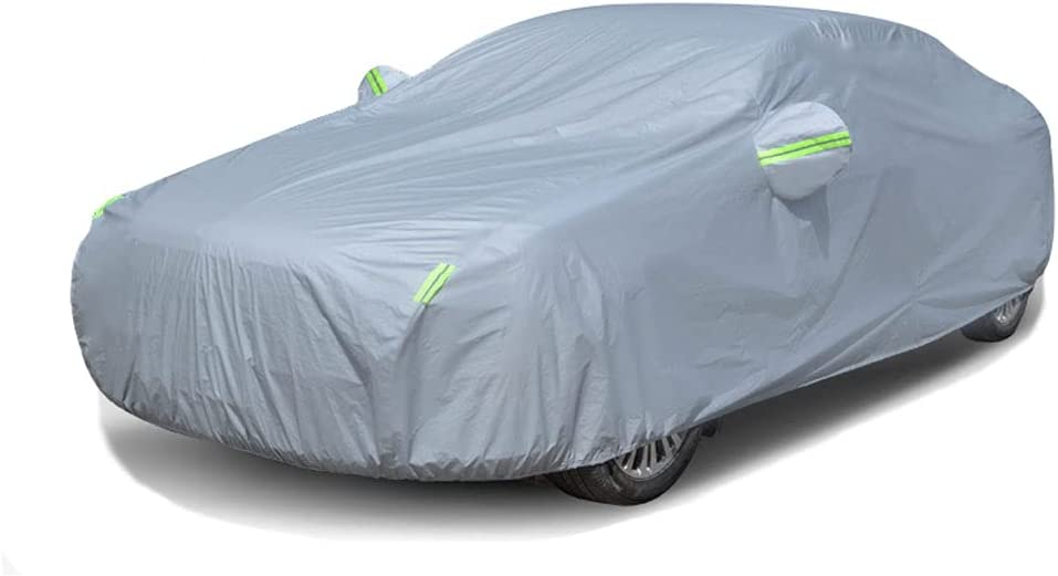 Car Cover Compatible with Daihatsu 5-Door cheap Trevis Hatch Max 57% OFF 2004-2009