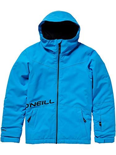 O'Neill Jungen Kinder Snowboard Jacke Statement Jacket Boys, Dresden Blue, 152