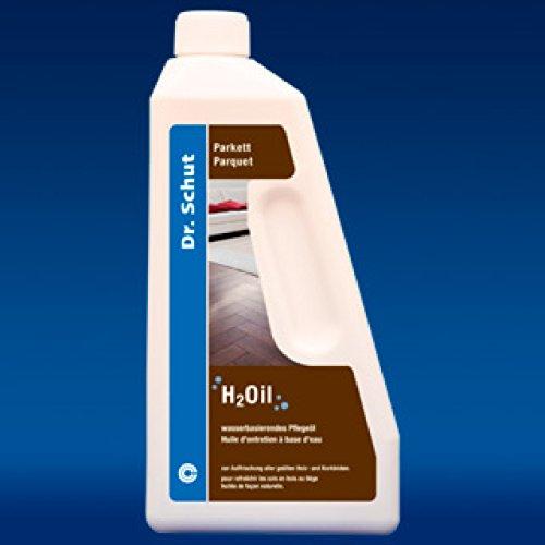 Dr. Schutz H2Oil; 750 ml