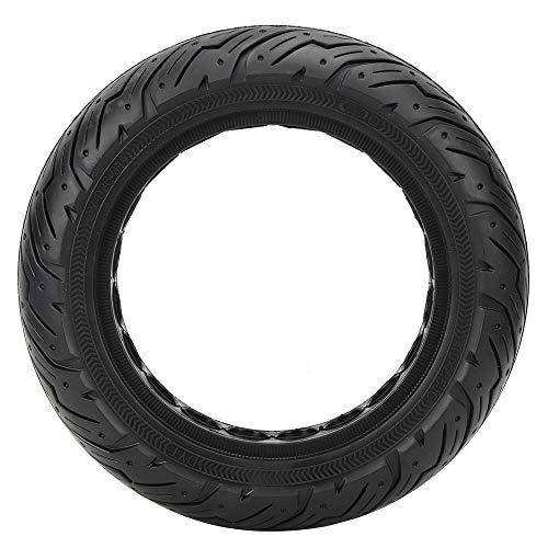 01 Juego de neumáticos para Scooter, neumático de Goma antiexplosión 10X2.50C, Piezas de Repuesto de Cubo de Rueda eléctrica de Superficie Antideslizante, Accesorios de neumáticos para SC