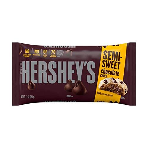 HERSHEY'S Kitchens Semi-Sweet Ch...