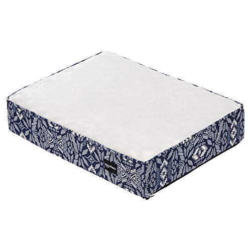 Amazon-Basics-Memory-Foam-Pet-Bed
