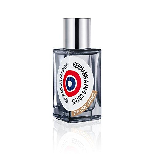 Hermann à Mes Cotés Me Paraissait Une Ombre Parfum, 50 ml