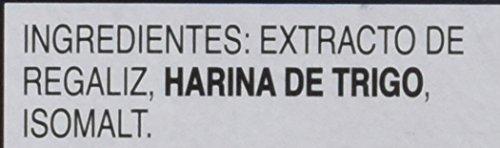 Zara CAJA REGALIZ SIN AZUCAR 100 BARRITAS