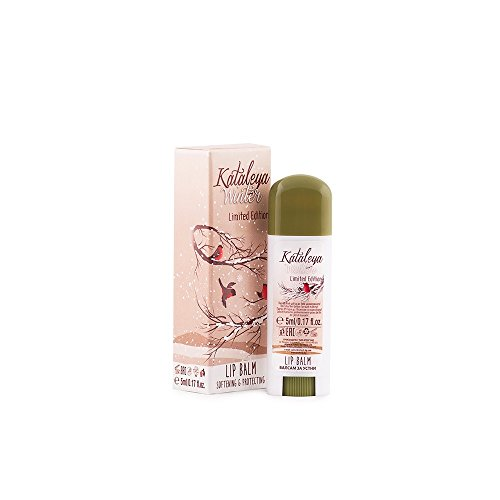 Bio Fresh Kataleya Winter Limited Edition - Balsamo per labbra 5 g