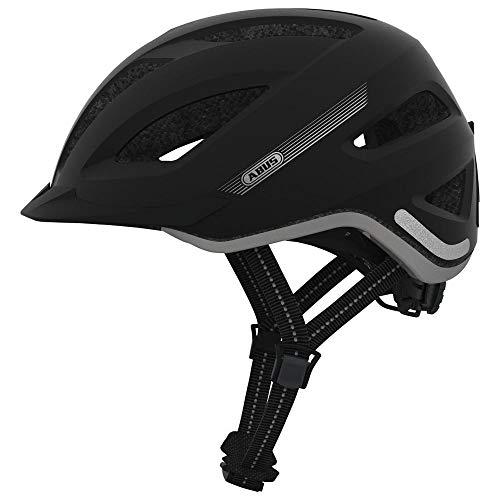 ABUS Pedelec+ Helmet Medium Velvet Black