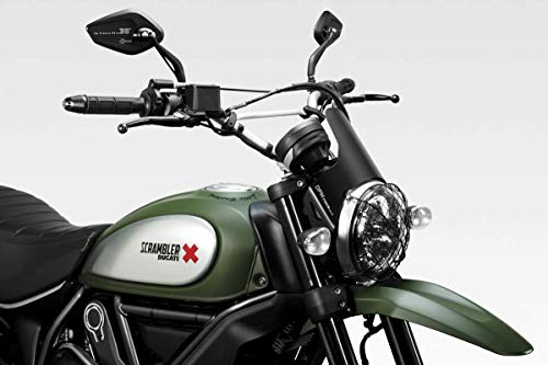 commercial test ducati scrambler full throttle Preis Leistung