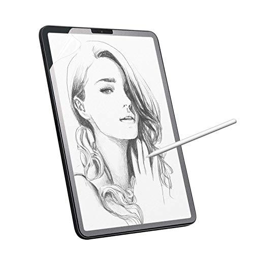 NILLKIN Escribir en Papel Protector de Pantalla para iPad Mini 4/Mini 5 2019, escribe, dibuja y dibuja con Apple Pencil Like en Papel Mate Protector de Pantalla para iPad Mini 4/Mini 5 2019