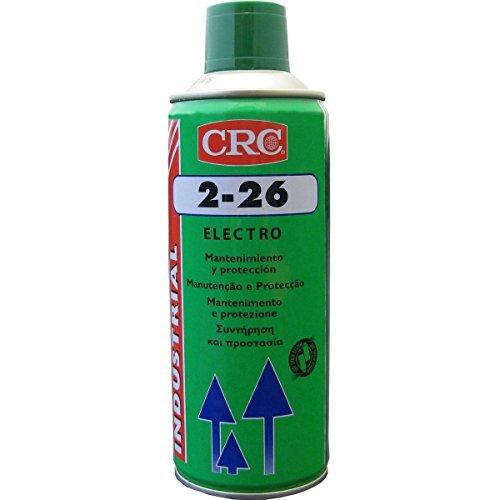 CRC–Spray Dielektrikum Pflege für elektrische Ausrüstung 2–26400ml