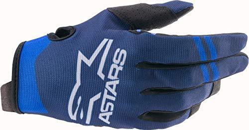 Alpinestars Radar Motocross Handschuhe Dark Blue-XXL