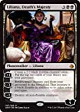 Wizards of the Coast Liliana, Death's Majesty - Amonkhet
