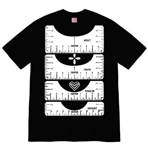 엑스코 T-셔츠 맞춤자 가이드 도구에 대한 안내 T-셔츠 디자인이 만드는 패션 디자인 센터 성인 청소년 유아 유아