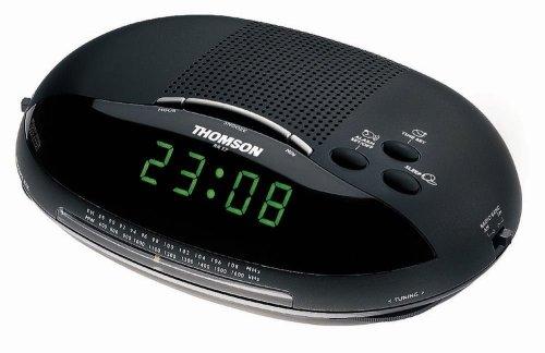 Thomson RR 57 Uhrenradio