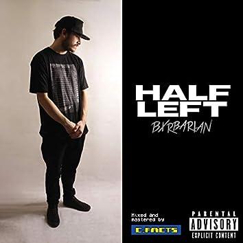 Half Left