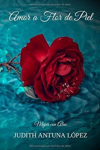 Amor a Flor de Piel: Mujer con Alas