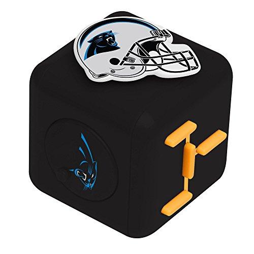 Carolina Panthers Diztracto Cubez