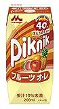 ピクニック フルーツ プリズマケース 200X24