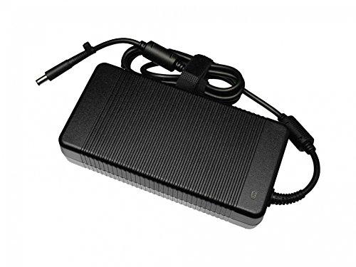 HP EliteBook 8440w Original Netzteil 230 Watt Normale Bauform
