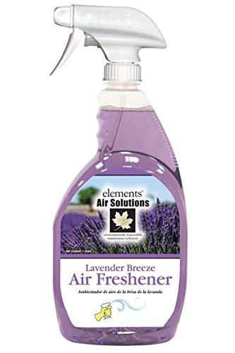 Air Solutions Lavender Breeze 1 - Memphis Mall OFFicial Case Quart of 12