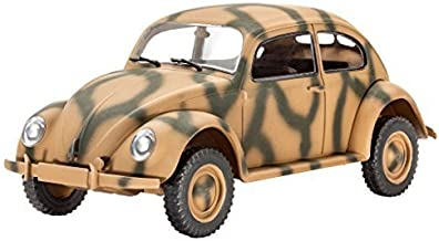RVG03247 1:35 Revell Germany Type 82E German Staff Car [MODEL BUILDING KIT] by Revell Germany