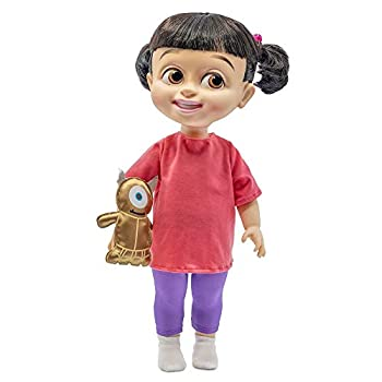 Disney Pixar Boo Doll – Animators  Collection – Monsters Inc – 15 Inches