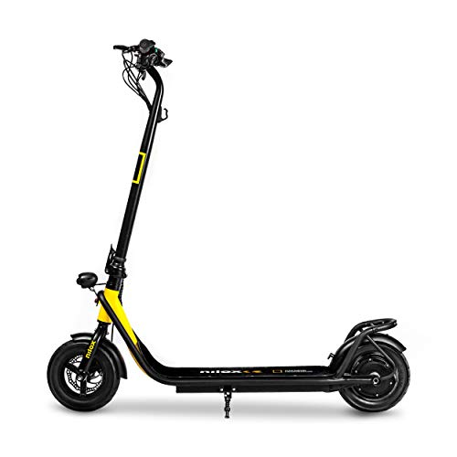 Nilox e-Scooter doc Ten NAT GEO