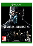 Mortal Kombat Xl Xbox1- Xbox One