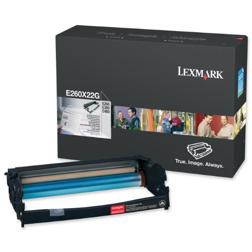 Lexmark E260/E36X/E46X Photoconductor Kit