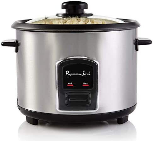 Top 10 Best professional series rice cooker Reviews