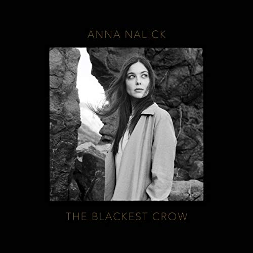 The Blackest Crow [Import Allemand]