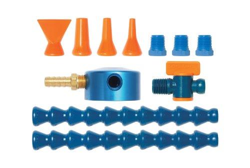Loc-Line Hose Manifold Kit, 12 Piece