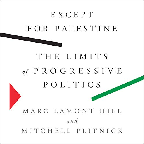 Except for Palestine cover art