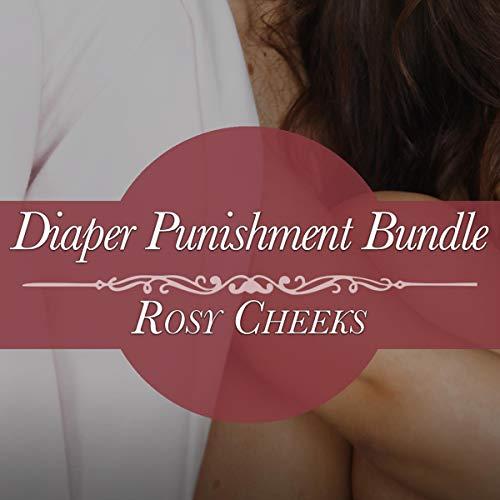 Diaper Punishment Bundle audiobook cover art